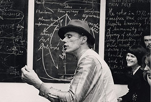 Beuys_teaching